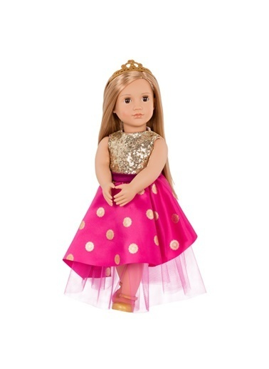Our Generation Our Generation Sarah Oyuncak Bebek 46 cm Renkli
